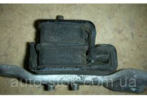 Подушки мотора Subaru Legacy
