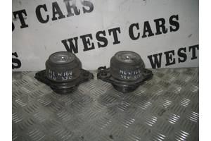 б/у Подушки мотора Mercedes M-Class