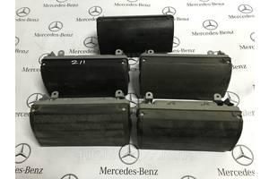 подушки редуктора Mercedes E-Class