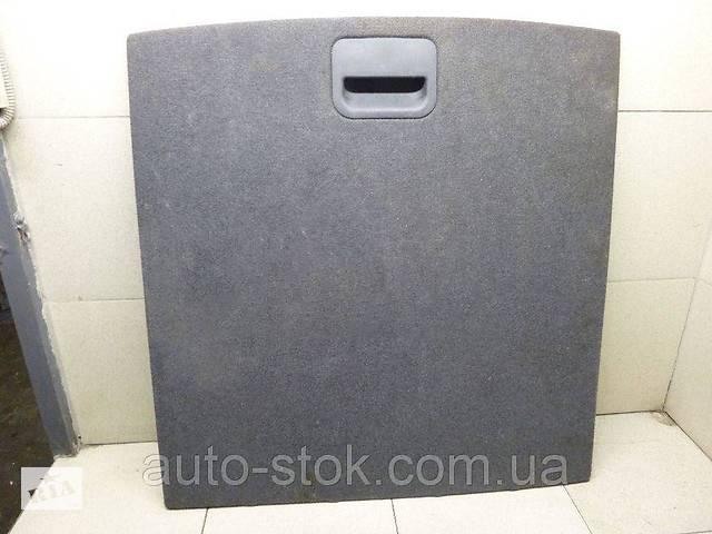 бу Покрытие днища багажника Mitsubishi Outlander CU 2.0, 2.4, 7646A007HA в Хмельницькому