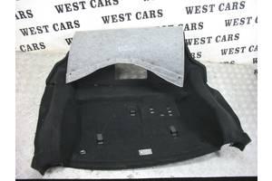 б/у Ковры багажника Lexus IS