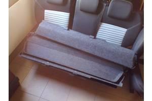 Полка багажника новая оригинал Fiat QUBO Fiorino Nemo Bipper