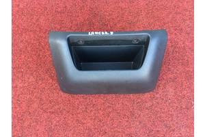 Внутренние компоненты кузова Mitsubishi Lancer