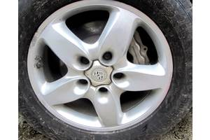 б/у Радиаторы интеркуллера Porsche Cayenne