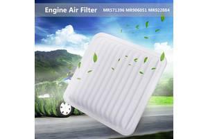 Повітряний фільтр двигуна MR571396 Mitsubishi Galant Endeavor Eclipse воздушный фильтр MR906051 MR922884