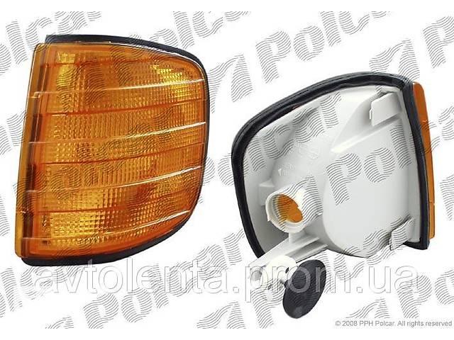 продам Поворотник желтый {Лев.} {W126} для Mercedes W126 S-Class 10.79-6.91 бу в Киеве