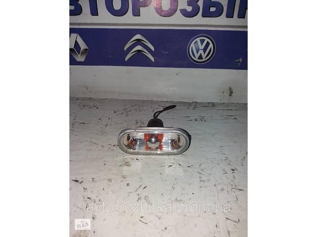 Повторитель поворота белый Volkswagen Caddy 04-09 Фольксваген Кадди Кадді- объявление о продаже  в Тернополе