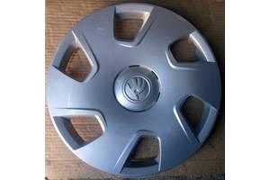 б/в Ковпаки на диск Skoda Rapid