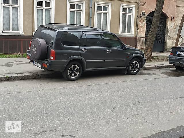 бу Продам диски 5х139.7 Suzuki Grand VitaraXL-7 в Одесі
