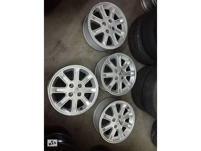 Продам диски для Citroen, Peugeot 6jx16ch4,ET27,4x108,dia65- объявление о продаже   в Украине