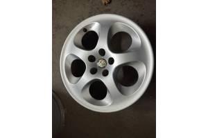 б/в диски Alfa Romeo