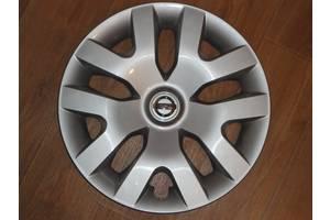Новые Колпаки Nissan Juke