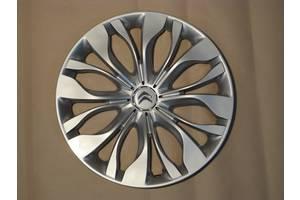 Новые Колпаки Citroen C4