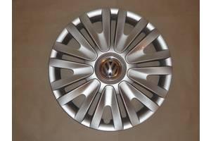 Новые Колпаки Volkswagen Golf VI