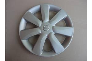 Новые Колпаки Nissan Micra