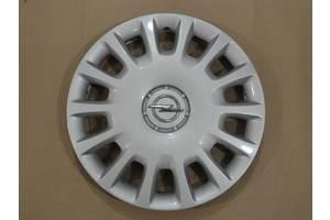 Новые Колпаки Opel Corsa