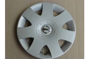 Новые Колпаки Nissan Primera