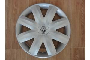Новые Колпаки Renault Symbol