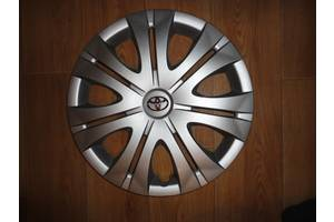 Новые Колпаки Toyota Auris