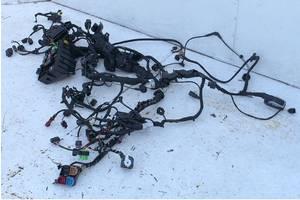 б/в проводка електрична Volkswagen Scirocco