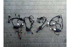 Проводка электрическая Audi A6