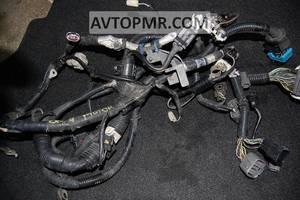 б/у Проводка двигателя Mazda CX-7