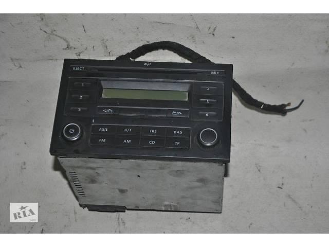 продам Проигрыватель RCD 200 MP3 Volkswagen Transporter-Т5 / 7h0035152f бу в Коломые
