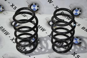 Пружины задние/передние BMW X5