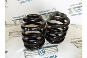б/у Пружины задние/передние Volkswagen T5 (Transporter)