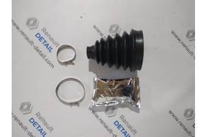 Пыльник ШРУСа внешнего для Renault Master 2000-2010