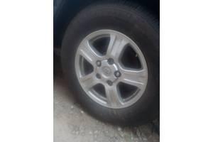 Диски з шинами Toyota Land Cruiser 200