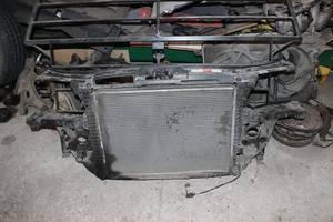Радиаторы Audi A6