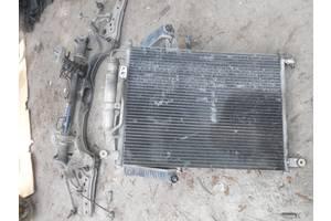 б/у Радиаторы Chevrolet Aveo