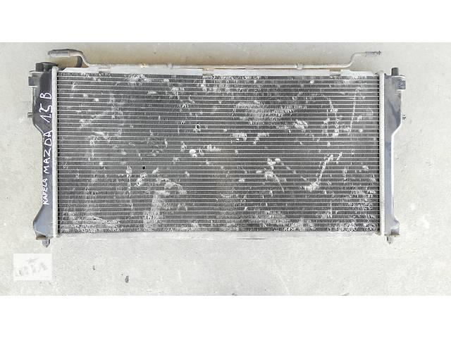 продам Радиатор для Mazda Capella 323 1.5B бу в Дрогобыче