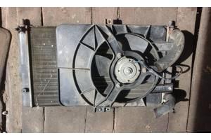 Радиаторы ВАЗ 2110