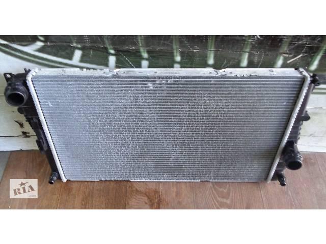 Радиатор двигателя б/у BMW 3 Series F30 F31 F34 2011-- объявление о продаже  в Киеве