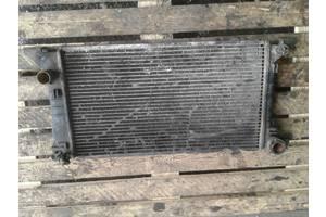б/у Радиаторы Ford Sierra