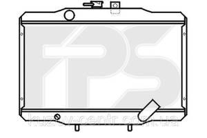 Радиаторы Hyundai H 100