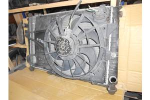 Радиаторы Ford Mondeo