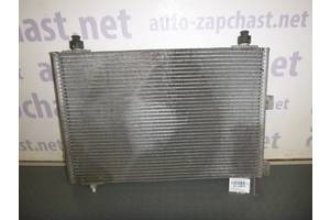 б/у Радиаторы кондиционера Peugeot Partner груз.