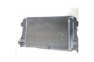 Радиаторы кондиционера Skoda Octavia A5