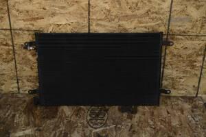 Радиатор кондиционера 4F0260401AB, 3.0 tfsi для Audi A6 (C6,4F) 2005-2011