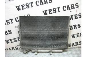 б/у Радиаторы кондиционера Mercedes E-Class