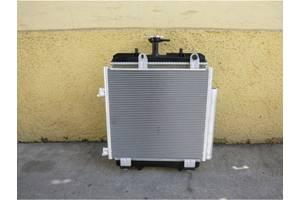 Радиатор кондиционера б/у Citroen C1 2012-