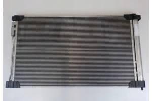 Радиатор кондиционера б/у для Infiniti Q50 V37 2013-