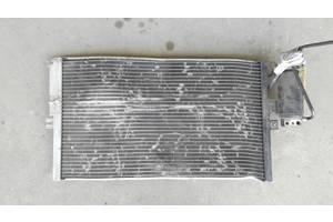 Радиаторы кондиционера Opel Vectra B