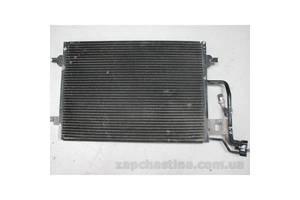 Радиаторы кондиционера Volkswagen Passat B5