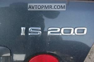 б/у Радиаторы кондиционера Lexus IS