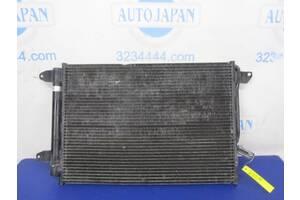 Радиатор кондиционера Volkswagen Jetta USA 10-