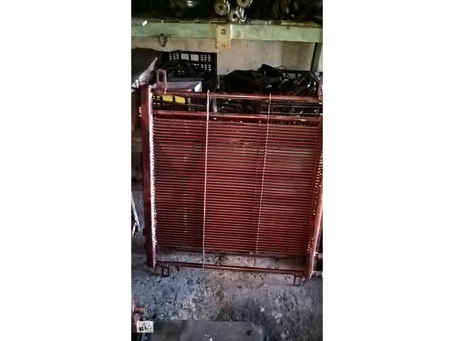 бу радиатор масляный трактора т-130 в Мелитополе